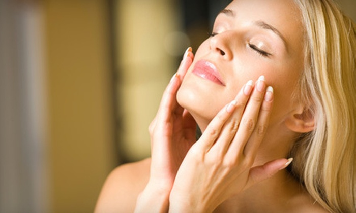 Charm Skin Care - Arrochar: Anti-Aging, Collagen, Acne, or Guinot Hydradermie Lift Facial at Charm Skin Care in Staten Island (Up to 64% Off)