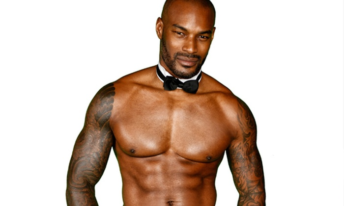Chippendales feat. Tyson Beckford