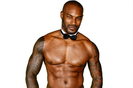 Chippendales Feat Tyson Beckford In Las Vegas Nv Groupon