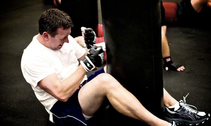 Krav Maga Houston - Spring: $25 for One Month of Unlimited Krav Maga or CrossFit Classes at Krav Maga Houston ($70 Value)