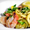 Up to Half Off Italian at Tannins Restaurant and Wine Bar