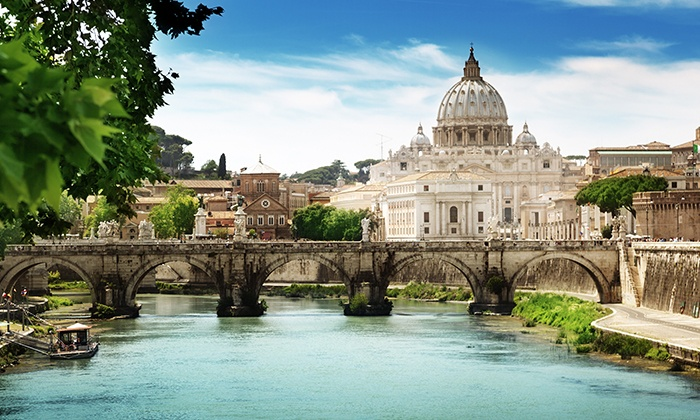 STE - HOTEL MAMIANI (Roma) | Groupon
