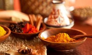 $16 For $30 Worth Of Indian Dinner For Two At Zaroka Bar & Restaurant