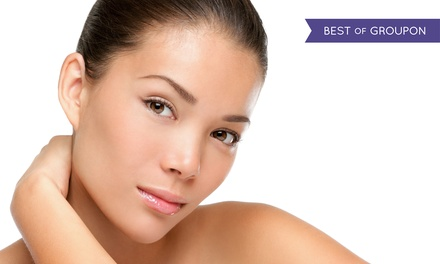 One Venus Freeze Face- or Body-Contouring Treatmentat Astoria Laser Clinic & Med Spa (Up to 72% Off)