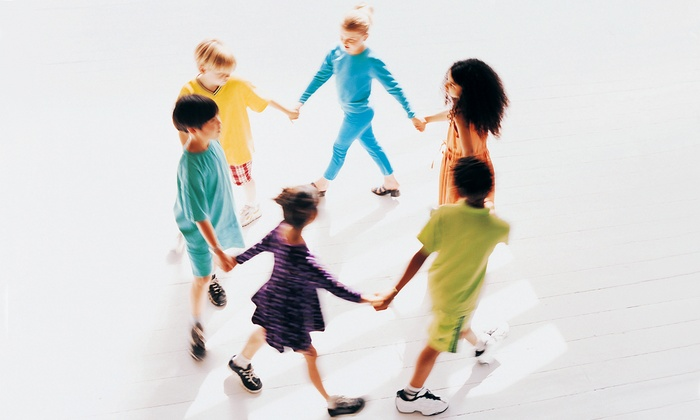 San Diego Creative Arts Project - North Park: KIds' Predance or Drama Classes at San Diego Creative Arts Project (Up to 55% Off). Two Options Available.
