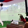 Up to 65% Off a Golf-Simulator Session