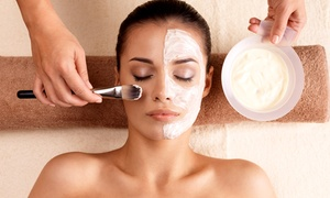 La Petite Day Spa & Boutique: One or Three Complete European or Bright Skin Facials at La Petite Day Spa & Boutique (Up to 49% Off)
