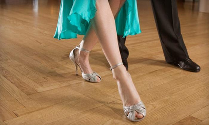 OC Dance Studio - Orange: 5 or 10 Dance Classes, or 2 Private Lessons at OC Dance Studio in Orange (Up to 65% Off)