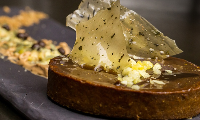 Resto loft fibo montreal deal of the day groupon montreal - Cuisine moleculaire quebec ...