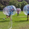 47% Off Bubble Soccer