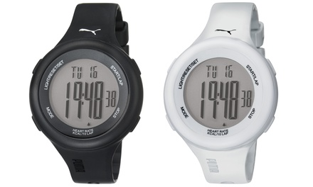 Puma Fit Heart Rate Monitor