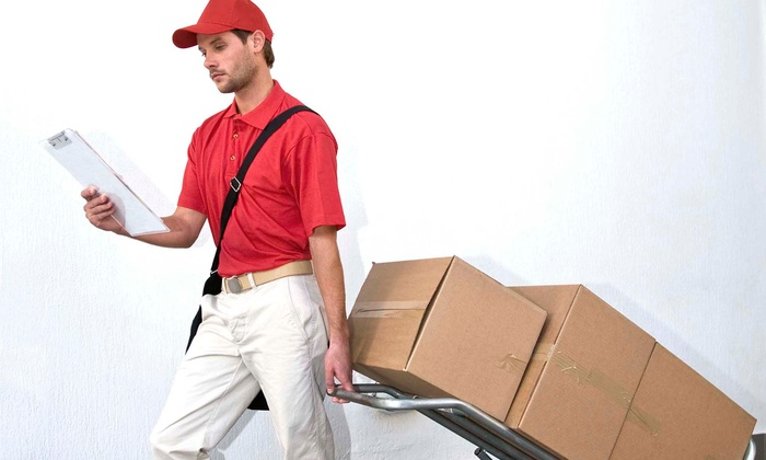 PakMail - Granite Bay: $10 for $20 Worth of Services at Pak Mail