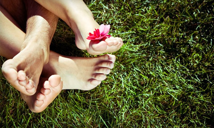 Aerating Unlimited - Kitchener - Waterloo: $34 for Lawn Aeration for up to 10,000 Square Feet from Aerating Unlimited ($80 Value)