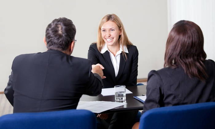 New York Resume and Interview Studio: $60 for One Hour of Interview Coaching from New York Resume and Interview Studio ($120 Value)
