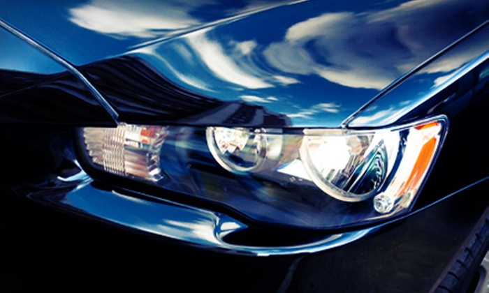 Lindenhurst Hand Car Wash - Lindenhurst: Three Supreme or Executive Car Washes at Lindenhurst Hand Car Wash (Up to 57% Off)