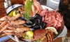 52% Off Admission to Coconut Grove Seafood Festival