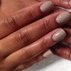 56% Off Spa Manicure and Pedicure