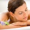 Up to 54% Off Massage and Hand Scrub