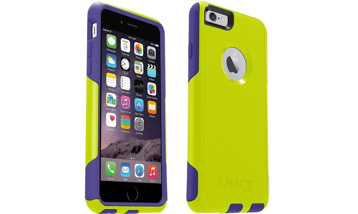 new product 4c28c feae9 Up To 43% Off on OtterBox Case for iPhone 6/6S | Groupon Goods