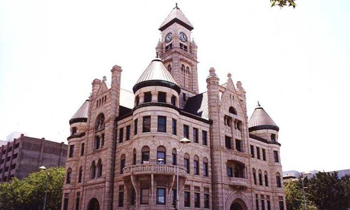 Wichita-Sedgwick County Historical Museum - Downtown Wichita: Admission for Two, Four, or Up to Eight at The Wichita-Sedgwick County Historical Museum (Up to 49% Off)