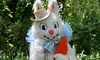 Southlands Venture's Inc. - Tallyn's Reach: Photos with the Easter Bunny for Up to Four with Prints or Image CD at Southlands Venture's Inc. (Up to 57% Off)