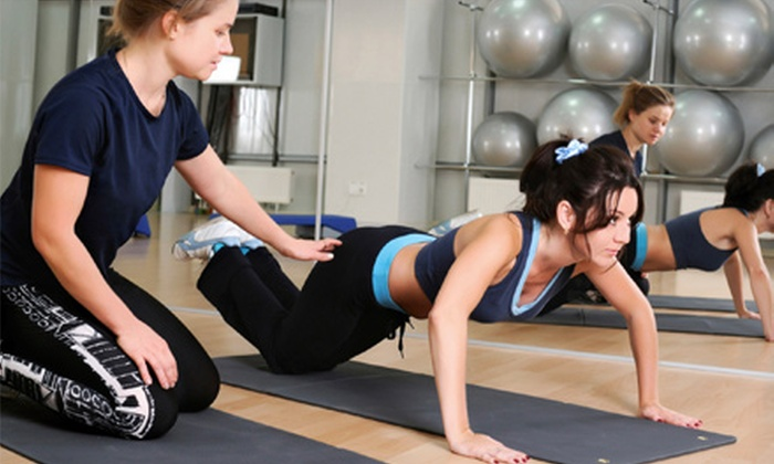 Joel Clemenson at Extreme Fit - Central Business District: $30 for $55 Worth of Personal Training at Joel Clemenson at Extreme Fit