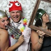 50% Off Photo Booth Rental from The iLOVE Team