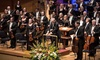 """Elgar and Shostakovich"", ""Chris Botti: Impressions"", or ""Debussy's La Mer"" - Orchestra Hall: Concerts at Orchestra Hall on March 13–22 (Up to 88% Off)"