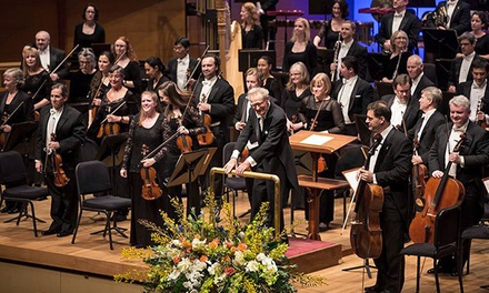Concerts at Orchestra Hall on March 13–22 (Up to 88% Off)