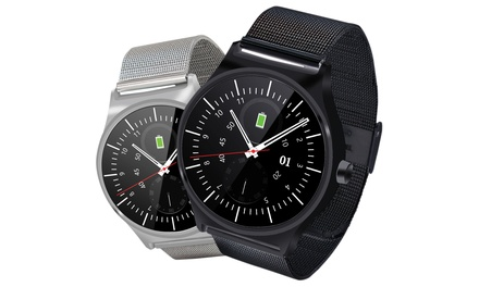 Smartwatch Fit Watch Elegance GoClever