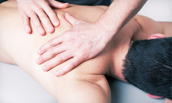 Inova Physical Therapy Centers - Multiple Locations: 60- or 90-Minute Medical Massage at Inova Physical Therapy Centers (Up to 55% Off)
