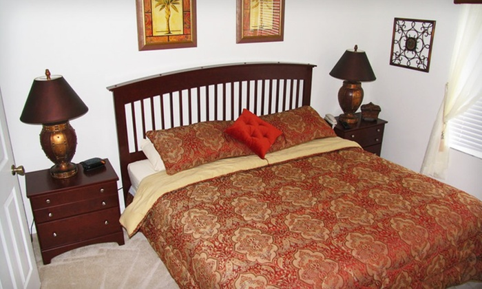 Advantage Vacation Homes In Kissimmee Fl Groupon Getaways