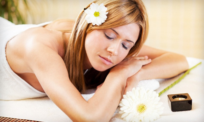 Kaurich Chiropractic and Wellness Center - South Bend: One Massage with Aromatherapy or Chiropractic Adjustment or Three Massages at Kaurich Chiropractic and Wellness Center (Up to 81% Off)
