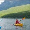 Half Off Canoe or Kayak Rental in Moose Jaw