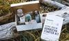 Up to 34% Off Kombucha Starter Kits at Hoochy Booch Kombucha