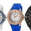 Elini Barokas Artisan Men's Swiss Watches