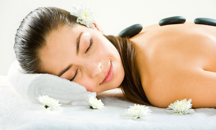 Picaflor Day Spa - Loma Del Rey: Hot-Stone Massage, Facial, or Pedicure at Picaflor Day Spa (Up to 54% Off)