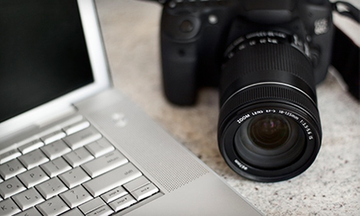 Fotomojo - St. Charles: $69 for a Six-Hour Digital-Photography Boot Camp from Fotomojo ($299 Value)