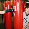 Up to 74% Off Boxing, Kickboxing, and Submission-Wrestling Classes