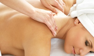 Chiropractic Exam With One Or Two 60-minute Massages And Adjustments At Spine And Beyond (up To 88% Off)
