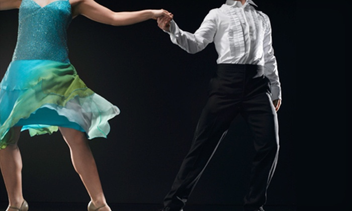 Tango South and North - Multiple Locations: Four Beginner Tango Lessons for One or Two at Tango South and North (Up to 68% Off)