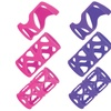 Posh Silicone Lover's Cages