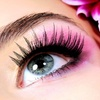 Up to 59% Off Eyelash Extensions