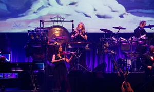 Mannheim Steamroller Christmas: Mannheim Steamroller Christmas on December 27 at 3 p.m.