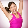 Up to 65% Off Zumba in Greenbelt