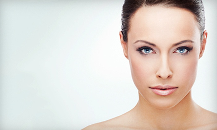M.E. Laser and Beauty - Arlington Heights: Two Skin-Tightening or Photofacial Treatments at M.E. Laser and Beauty in Arlington Heights (Up to $1,100 Value)