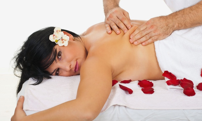 Restore Wellness Centers - Tamarack Fairways: One or Three 60-Minute Massages at Restore Wellness Centers (Up to 58%Off)