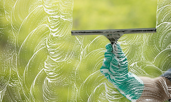 DFW Clear View Windows - Duncanville: Residential Window Cleaning for Up to 25 or 35 Windows from DFW Clear View Windows (Up to 62% Off)
