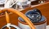 MALDITERRA VELACLUB - Più sedi: Corso teorico e pratico per patente nautica a motore o vela e motore a 199 € invece di 600