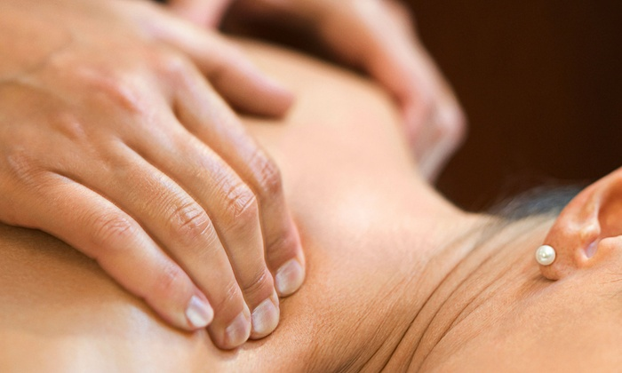 Edge of Serenity Spa - Clinton: Massages at Edge of Serenity Spa (Up to 58% Off)